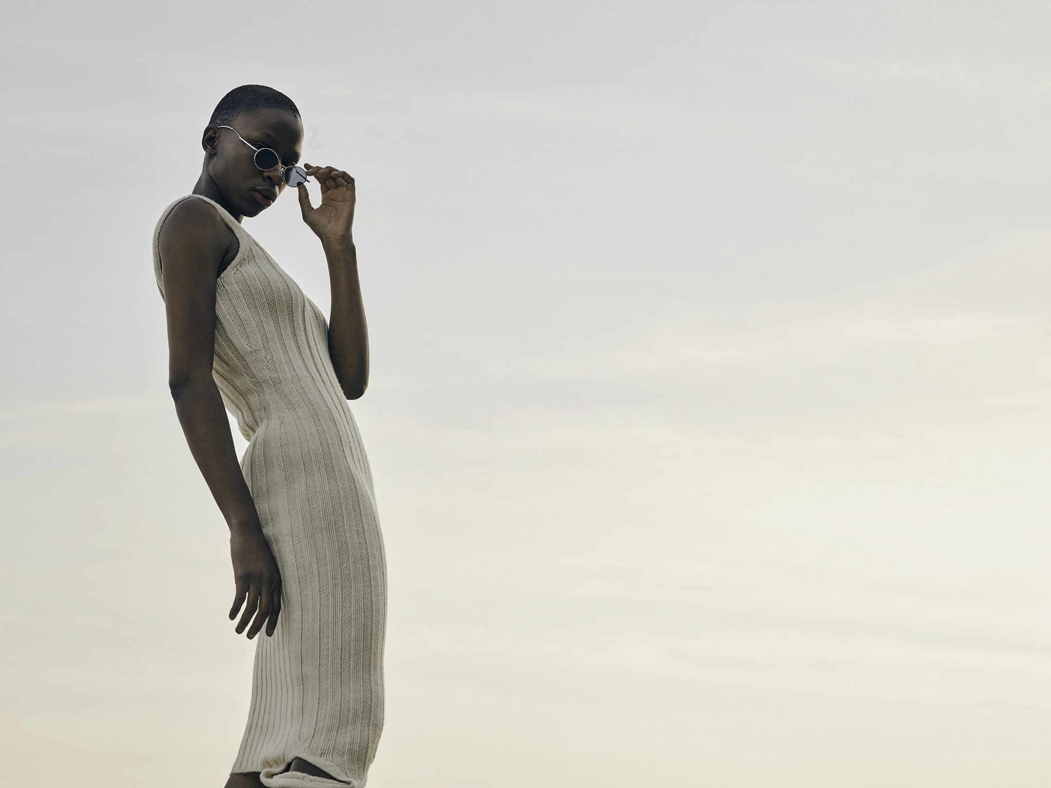 Personal Issue, Fashion Editorial,