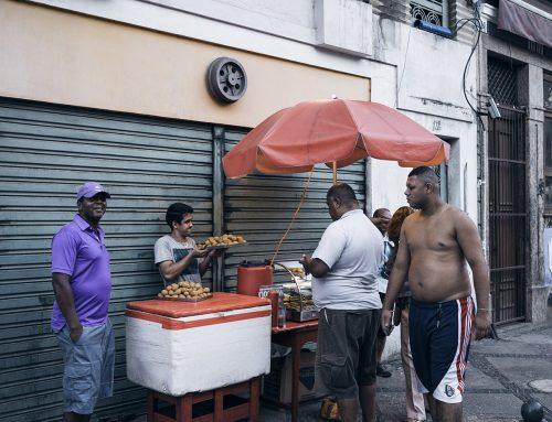 Work & Travel São Paulo, Rio