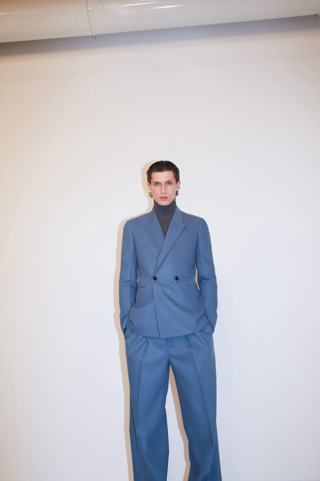 bottega veneta, resort 2020, men fashion